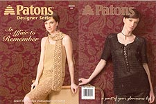 Patons Designer Series: An Affair to Remember