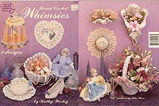 ASN Thread Crochet Whimsies