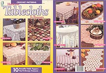 HWB Heirloom Tablecloths & Runners