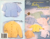 ASN Gifts from Heaven Baby Sweaters
