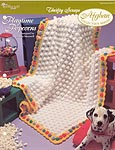 The Needlecraft Shop Afghan Collector Series: Playtime Popcorns