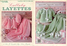LA Lullaby Layettes