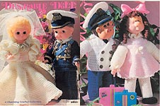 Leisure Time Desirable Dolls