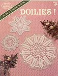 ASN A Big Value Book: Doilies!