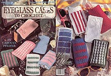 LA Eyeglass Cases to Crochet