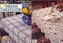 LA Timeless Tablecloths