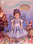 Shady Lane Nutcracker Ballet: Sugar Plum Fairy for 15 inch dolls.