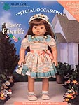 Shady Lane Special Occasions: Easter Ensemble for 18 inch dolls.