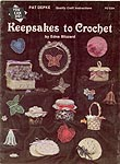 Pat Depke Keepsakes to Crochet
