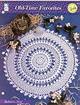 HWB Collectible Doily Series: Robin's Nest