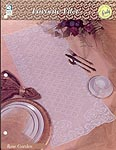 HWB Collectible Doily Series: Rose Garden