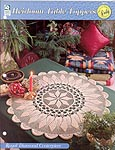 HWB Collectible Doily Series: Royal Diamond Centerpiece