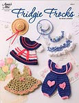 Annie's Attic Fridgie Frocks