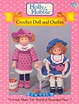 Holly Hobbie� Crochet Doll and Outfits