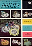 Star Doily Book No. 145: Doilies-- Pineapples, Flowers, and Sunbursts