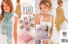 Annie's Attic Irish Crochet