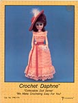Daphne 15 inch doll by Td creations