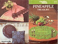 Creative Hands Pineapple Treasury