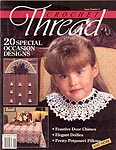 Crochet Thread Magazine, Issue Number 2