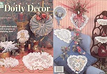 HWB Doily Decor