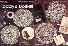 LA Today's Doilies