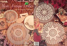 LA More Antique Doilies