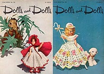 Star Book No. 84: Dolls and Dolls