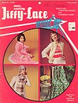 C.J. Bates More Exciting Jiffy Lace