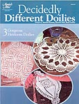 Annie's Attic Decidedly Different Doilies