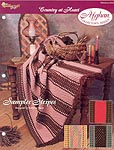 The Needlecraft Shop Afghan Collector Series: Sampler Stripes