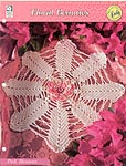 HWB Collectible Doily Series: Pink Blossom
