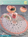 HWB Collectible Doily Series: Sherbet Delight