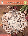 HWB Collectible Doily Series: Star Inside Ruffles