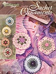TNS Crochet Sachet Ornaments