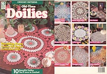 HWB Old- Time Doilies