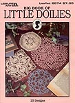 LA Big Book of Little Doilies