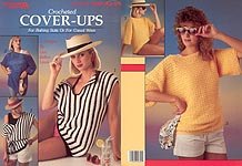 LA Crocheted Cover- Ups