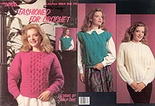 LA Fashioned for Crochet
