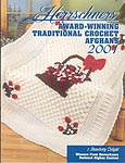 Herrschners Award Winning Traditional Crochet Afghans 2007