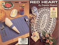 Red Heart Book 350: By Popular Request