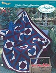 The Needlecraft Shop Afghan Collector Series: Country Dazzler