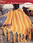 The Needlecraft Shop Afghan Collector Series: Solid Gold