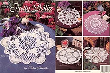 ASN Crochet Pretty Dolies