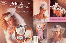 ASN Bridal Thread Crochet