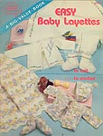 ASN Easy Baby Layettes To Knit To Crochet
