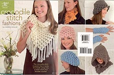 Annie's Attic Crocodile Stitch Fashions