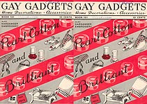 Book 121: Gay Gadgets: Home Decorations & Accessories