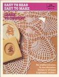 Coats & Clark Book No. 102: Easy To Read - Easy To Make - Learn to Crochet