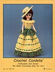 Cordelia 15 inch doll by Td creations