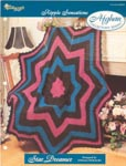 The Needlecraft Shop Afghan Collector Series: Star Dreamer